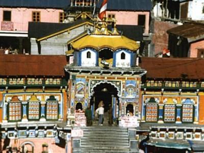 Kedarnath Badrinath Dham Yatra 2013 from chardhama