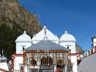 Yatra Shri Chardham from namasteindiatrip