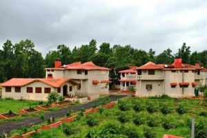 Grand tiger Resort Package in Kanha