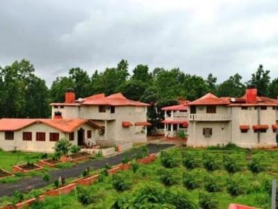 Grand tiger Resort Package in Kanha