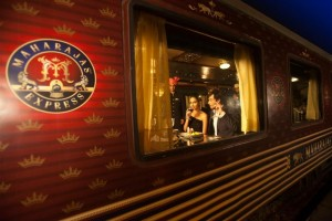 Indian Maharaja Express Luxury Train Tour Package