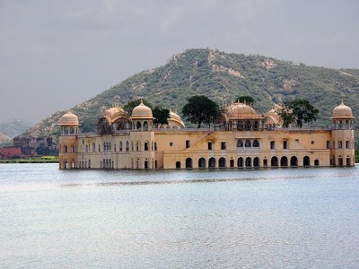A Romantic Weekend in Jaipur the Pink City