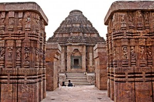 Exotic Orissa- Konark Temple Tour from IRCTC