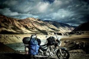 Leh-Ladakh Trek cum Tour 2013 from mumbaitravellers