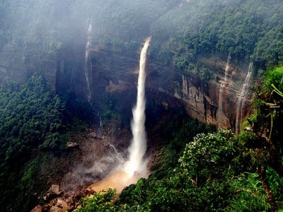 Assam – Meghalaya Tour Package from Cox & Kings