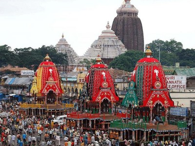 OTDC-Rath yatra 2013 Special Tour Package