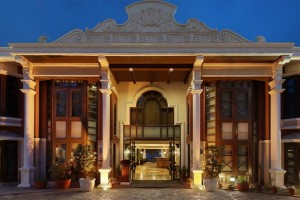 The Golden Palms Hotel & Spa, Sylverton Mussoorie Package