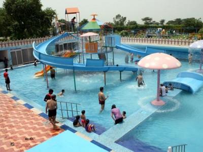 Aapno Ghar Amusement & Water Park in Gurgaon Package