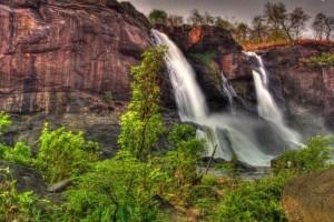 Beautiful Kerala Waterfalls Tour Package