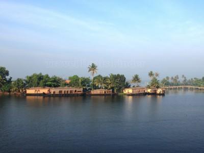 Blissful Kerala Beach Holidays Package from travelguru