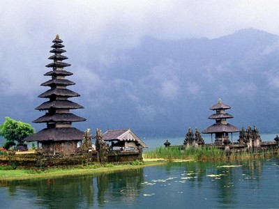 Bali in Pocket exclusive Package from NGO Holidays