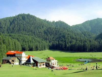 Explore Harmonious Himachal Tour Package By SOTC