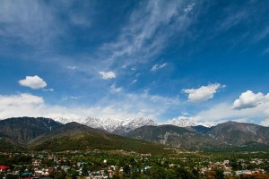 Dalhousie to Dharamshala Tours Packages from travelguru