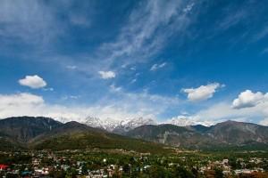 Dalhousie to Dharamshala Tours Packages from travelguru