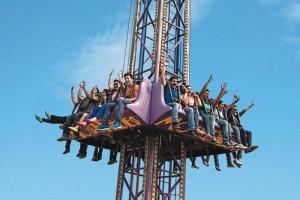 Worlds of Wonder Amusement Park in Noida Package
