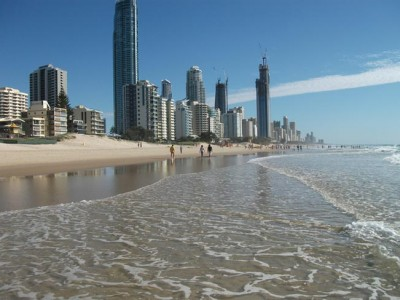 Gold Coast Adventure Airfare + 6-day tour from flight shop