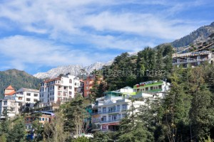 Trip to Himachal with Dharamshala Dalhousie From railtourismindia