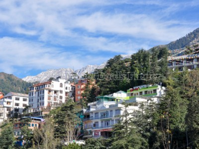 Himachal Discovery Tour Package from via.com