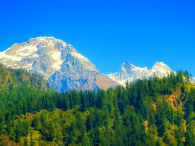 Himachal Delight with Airfare this Summer from Cox & Kings