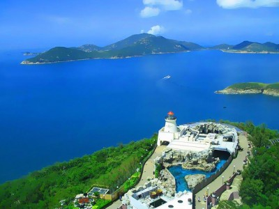 Hongkong with Disneyland Package for 4 days from joy travels