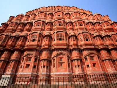 Jaipur–Ranthambore-Agra Holiday Package from aarchtours