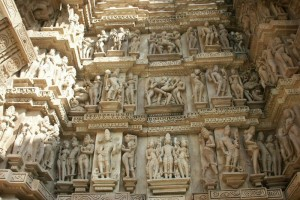 Khajuraho the World Heritage Site Tour Package from Arzoo