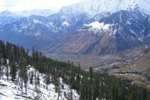 Kullu – The Himalayan Village Tour Package By cox and Kings