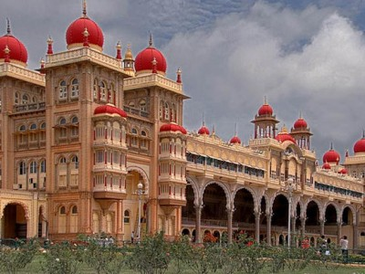 Bangalore and Mysore Tour Package By Travel Guru