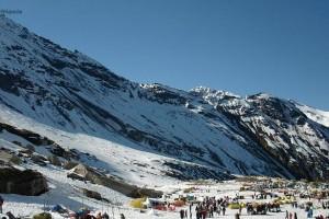 Himachal Delights Special Tour By Travelguru
