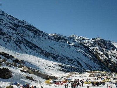 Himachal Delights Special Tour By Travelguru