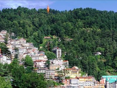 Amazing Himachal – Shimla, Manali & Dalhousie Package