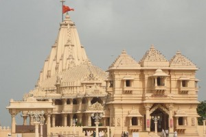 Dwarka and Somnath Tours with Jungle Safari