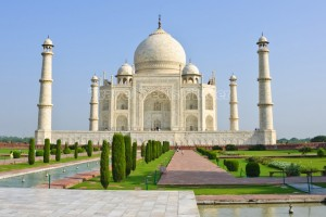 Full day Agra city tour from dpauls