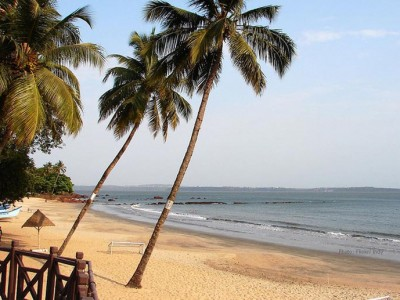 3 Nights North South Goa Travel Package