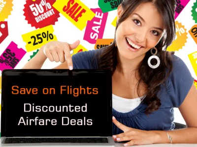 International Flight Tickets Offer from ezeego1