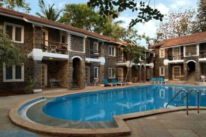 Goa – The Tamarind Hotel Tour Package from arzoo