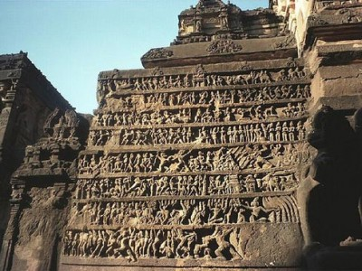 Ajanta Ellora Tour Package 2013 from chardhambooking