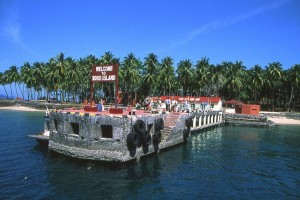 Andaman & Nicobar holiday package from Pearls Travels