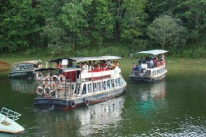 Thekkady Holiday Trip from Railtourism