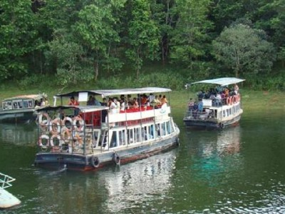 Thekkady Holiday Trip from Railtourism