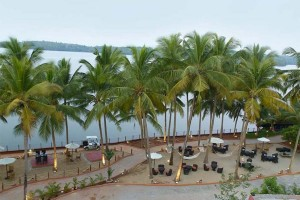 Cambay Palm Lagoon Kerala Monsoon Package