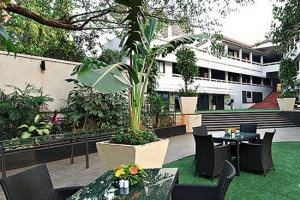Award Winning Citrus Hotels Lonavala Stay Package from groupon