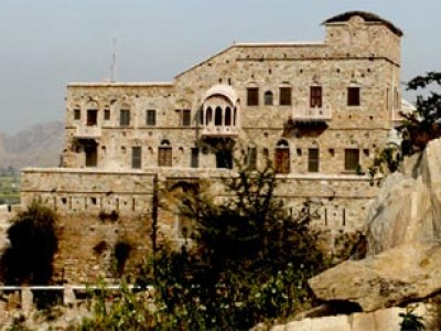 Dadhikar Fort Alwar Package from groupon