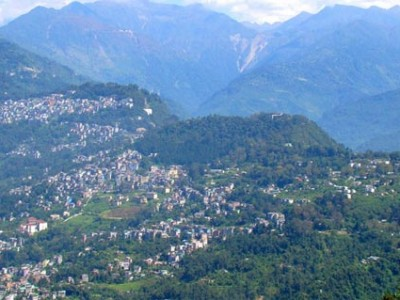 6 Nights Darjeeling Pelling Gangtok Package