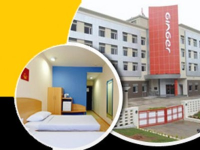 Book Packages in Ginger Hotels and Save big from cleartrip