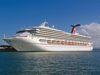 Blue Ocean Cruise Goa Package from Mumbai
