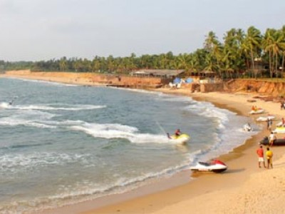 3 Nights Winter Special Goa Package