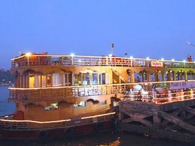 Goa Mumbai Oneway Cruise from IndiaDekho
