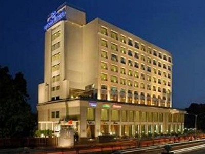 Grand Sarovar Premiere Mumbai Hotel Package from groupon