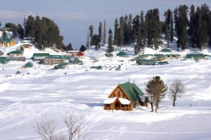 Glorious Kashmir Holiday Package from Goibibo